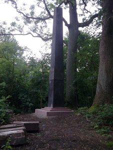 Obelisk-heute